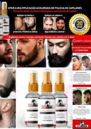 Produto ótimo para crescimento da barba super indicado