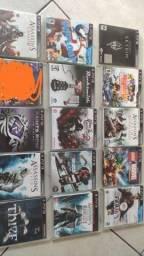 Jogo original PS3, aceito cartão