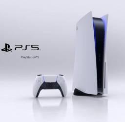 Playstation 5 1tb novo lacrado com 1 ano de garantia PS5