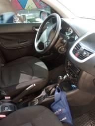 Peugeot passion 207 2012