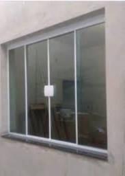 janelas 299,00 6x sem juros , pgto direto na fabrica