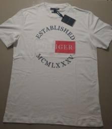 Camisetas Thommy Hilfiger