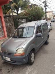 Kangoo Renault- ano: 00 Mpd: 01