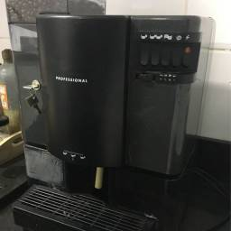 Maquina Café Expresso- Aceita troca