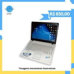 Notebook Positivo  R450P