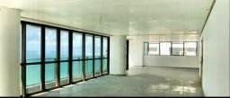 AC- Apartamento na avenida boa viagem, 416m2, 4 suítes, 4 vagas