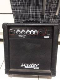 Amplificador Master.