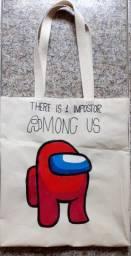 Ecobag Among Us