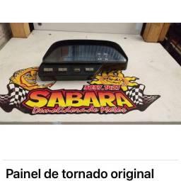 Painel de tornado original,temos tele,ac cartão,inf abaixo