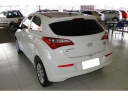 "Hyundai Hb20 1.6 Comfort plus """" Flex """" Automático"