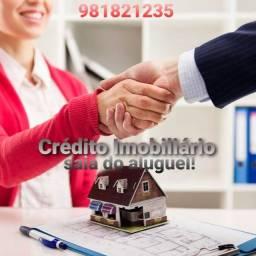 Crédito Imobiliário saia do aluguel