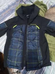 Título do anúncio: Jaqueta marca Weatherproof - tamanho P