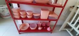 Kit potes rosa