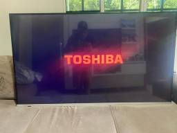 TV SMART 55 polegadas SEMP TOSHIBA
