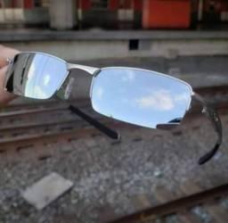Óculos Oakley Lupa do Vilão