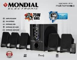 Home theater mondial