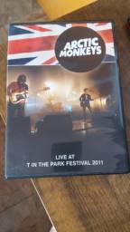 Arctic Monkeys - Live At T In The Park Festival 2011
