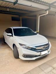 Honda Civic EXL 20