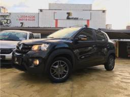 Renault Kwid 2018 1.0 12v sce flex intense manual
