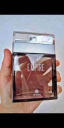 Último día da promoção! Perfumes empire com o preço baixo para acabar