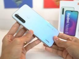 Xiaomi Note 8 Versão 2021