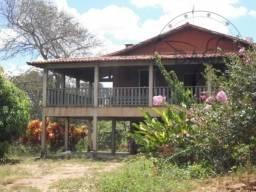Fazenda a venda em Minas Gerais-Curvelo com 375 Hectares