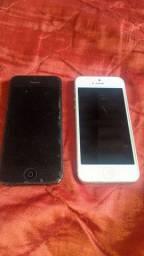 IPhone 5 peças