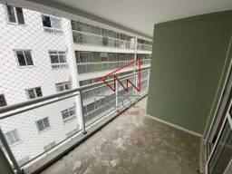 Apartamento à venda com 3 dormitórios em Botafogo, Rio de janeiro cod:LAAP31460