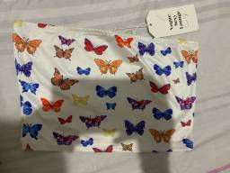 Top cropped borboleta