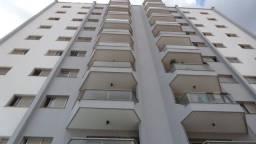 Apartamento reformado no Edifício Itaparica em Rio Claro/SP