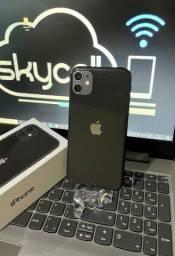 IPhone 11 64gb semi-novo na garantia Apple