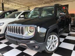JEEP RENEGADE LIMITED 1.8 2021 0KM