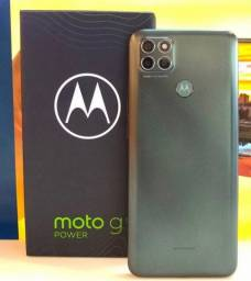 OFERTAA - Moto G9 Power 128GB Lacrado+Nota.