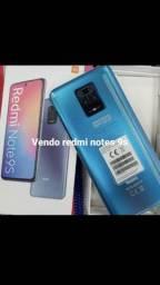Note redmi s9