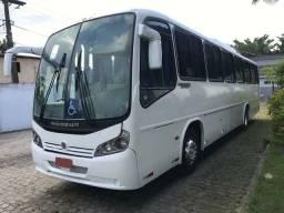 Ônibus rodoviario