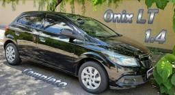 GM Onix LT 1.4, Flex
