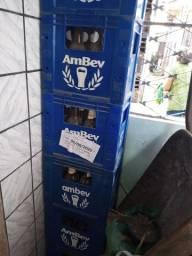 Estou vendedor 8 grade de cerveja.