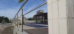 T.F. Apartamento 03 dormitórios (02 suítes) 04 Vagas - Aeroclub