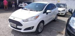 Ford fiesta sedan 1.6 ano 2015 Com gnv