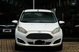 FORD NEW FIEST
