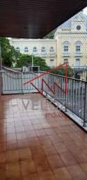 Apartamento à venda com 3 dormitórios em Laranjeiras, Rio de janeiro cod:LAAP31559