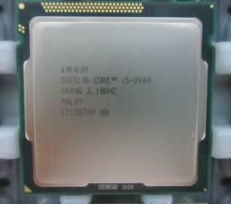 I5 2400, funcionando em perfeito estado