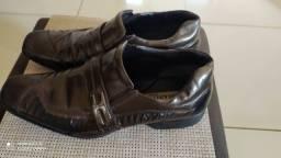 Sapato social Novíssimo Preço de Oportunidade!!!