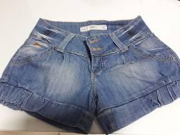 Short jeans Pool tamanho 40