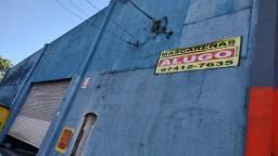 Galpão/Depósito/Armazém para aluguel possui 570 metros quadrados em Vila Nova - Cubatão -