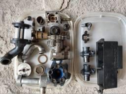 Peças para motor Traxxas Revo 3.3