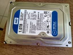 HD wd blue 1tb