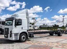 Caminhão Truck - VW - 15190 - 2018