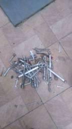 Vendo ferramenta ou troco por miniatura