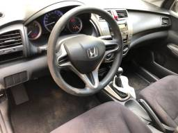 Honda - City Sedan LX
